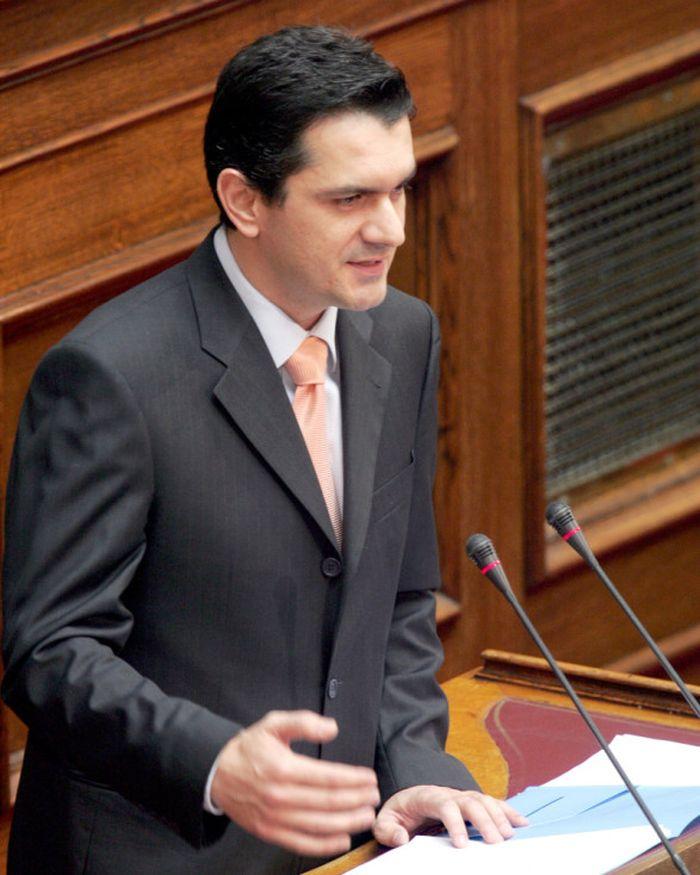 Γεώργιος Κασαπίδης: Κατεβαίνω υποψήφιος Περιφερειάρχης στη Δυτική Μακεδονία
