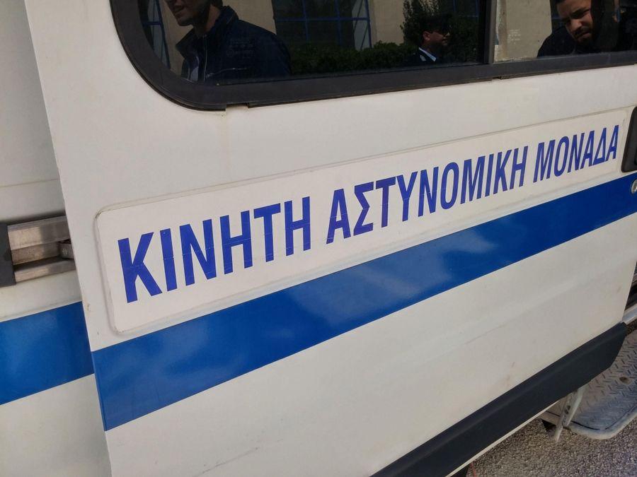Αναλυτικά τα δρομολόγια των Κινητών Αστυνομικών Μονάδων για την επόμενη εβδομάδα (από 24-09-2018 έως 30-09-2018)