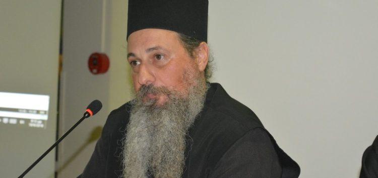Κήρυγμα π. Παϊσίου Παπαδόπουλου (Αποτειχισμένου διωκόμενου Ιερομονάχου)